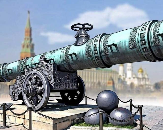 Российские СМИ заговорили о газовом заговоре против РФ - Цензор.НЕТ 8397