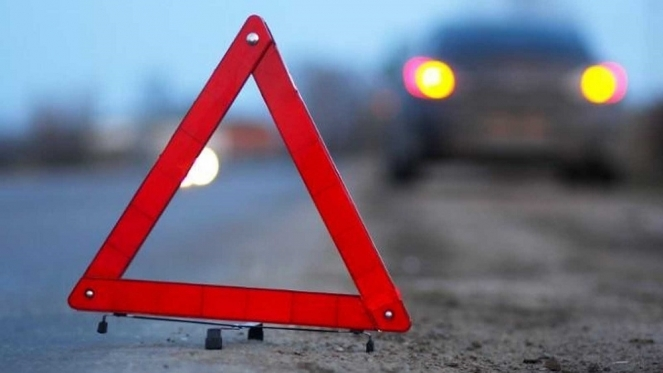 В Башкирии погиб пассажир в опрокинувшейся «Ладе»