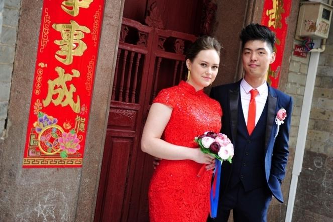 Мужчинами китае знакомства в с