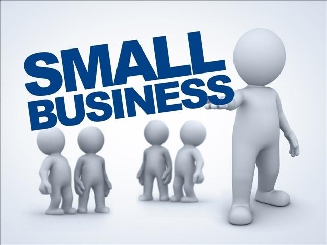 Малый бизнес в латвии